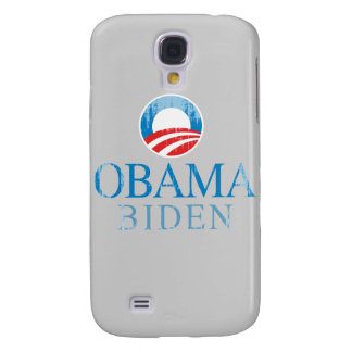 Obama BIden O blue Vintage.png Galaxy S4 Cover
