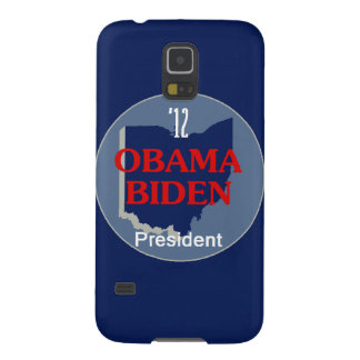 Obama Biden OHIO Funda Para Galaxy S5