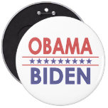 Obama-Biden Pin