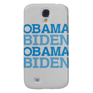 OBAMA BIDEN -.png Samsung Galaxy S4 Cover