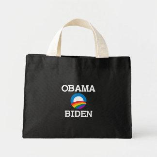 Obama Biden Pride Bag