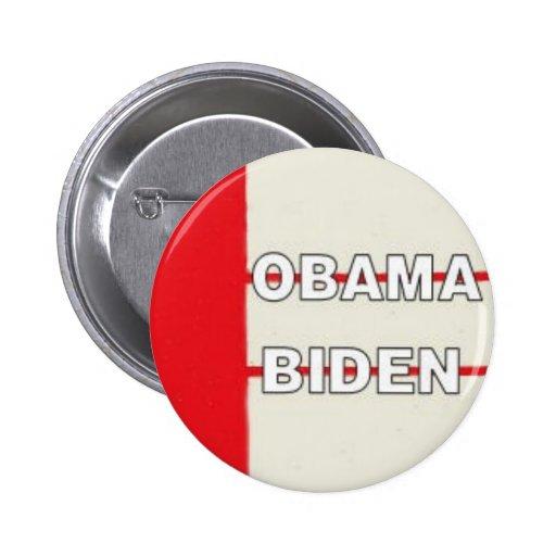 Obama Biden Redline Button