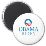 Obama Biden Refrigerator Magnets
