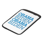 Obama Biden Sleeves For iPads