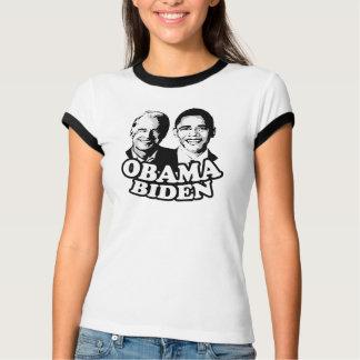 Obama Biden T-shirt
