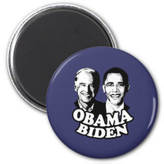 Obama Biden T-shirt Refrigerator Magnets