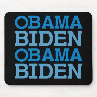 Obama Biden Mouse Pads