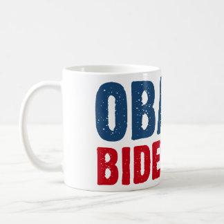 Obama Biden - taza