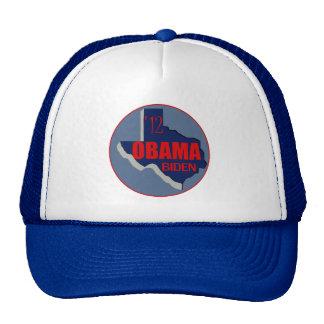 Obama Biden TEJAS Gorras