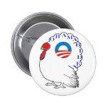 Obama-Biden Thanksgiving Pin