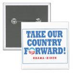 Obama-Biden TOCF Pin