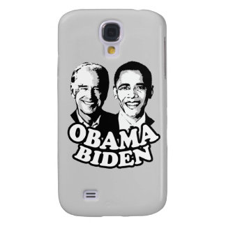 OBAMA BIDEN TOGETHER 2012 - -.png Samsung Galaxy S4 Cases
