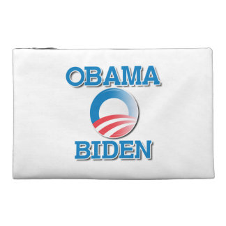 OBAMA BIDEN TWO NAMES - png Travel Accessories Bags