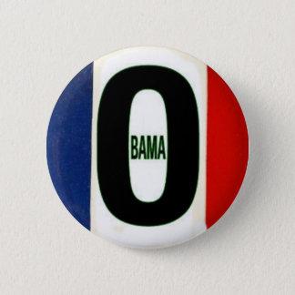 Obama Big O Button