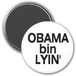 Obama bin Lyin' Magnet