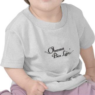 obama bin lyin t-shirt