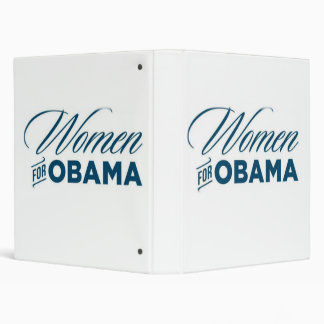 Obama Binder of Women - not for Romney