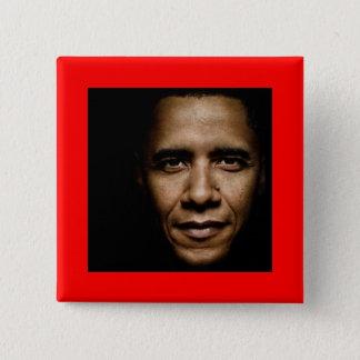 Obama-Black Button