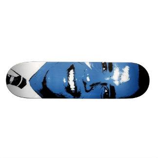 Obama board skate boards