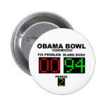 Obama Bowl - Official Scoring Buttons