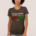 Obama Bowl - Official Scoring Shirt