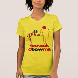 Obama Bows T-Shirt