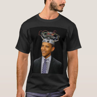Obama brain juicer T-Shirt