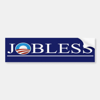 obama bumper5 bumper sticker