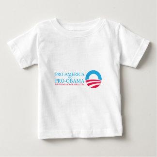 OBAMA-BUMPER BABY T-Shirt