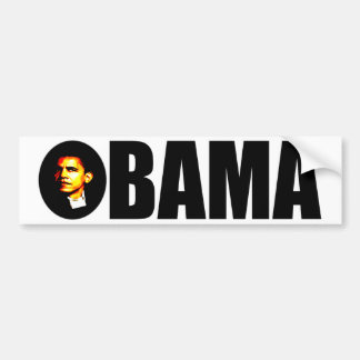 Obama Bumper Sticker