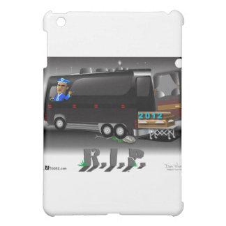 Obama Bus RIP iPad Mini Cover