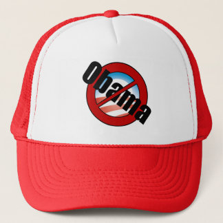 Obama Buster Trucker Hat