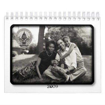 Obama calendar, 2010, 2011