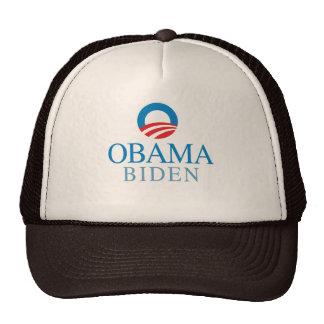 Obama/camiseta de Biden Gorro De Camionero