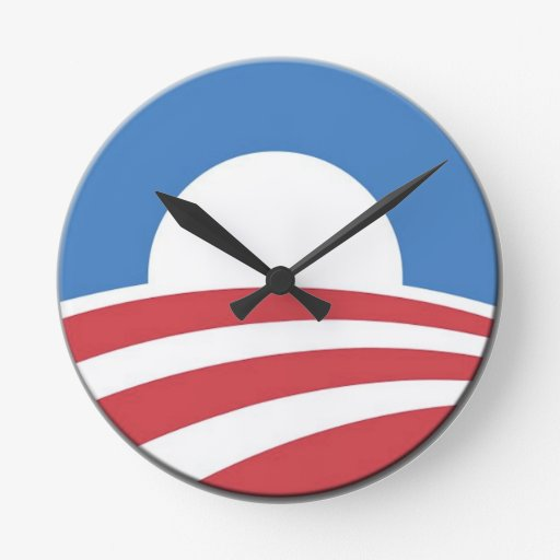 Obama Campaign Clock