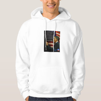 obama campaign hoodie