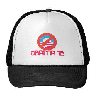 OBAMA-CANCELLED TRUCKER HAT