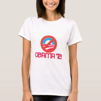 OBAMA-CANCELLED T-Shirt