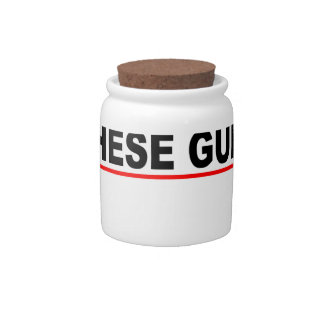 Obama Can't Ban These Guns T-Shirts L.png Candy Jar