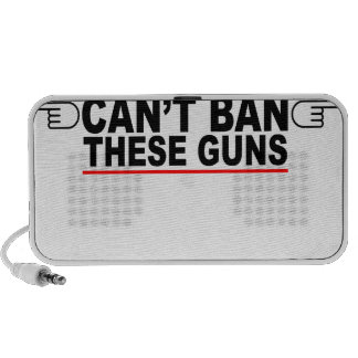 Obama Can't Ban These Guns T-Shirts L.png Speaker