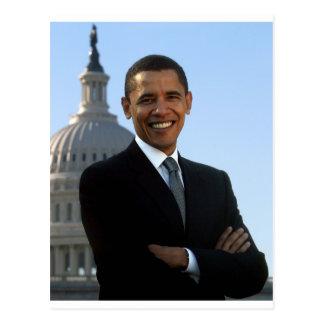 Obama-Capital Postales