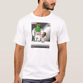 Obama Care in ICU T-Shirt