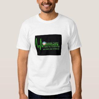 Obama Care Shirts