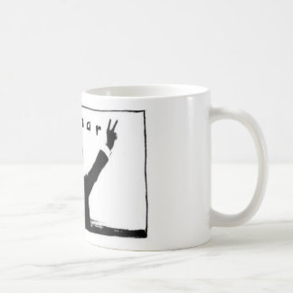 Obama Cartoon Mug