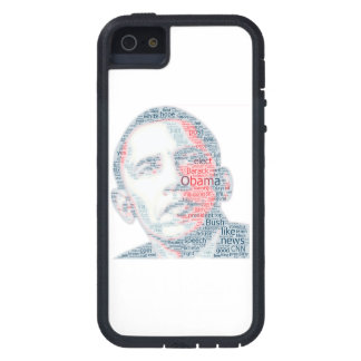 obama iPhone 5 cover