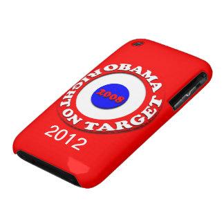 Obama Case-Mate iPhone 3 Cases