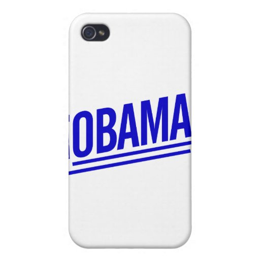 !OBAMA! CASES FOR iPhone 4