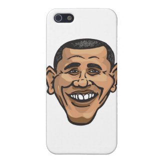 Obama Cases For iPhone 5
