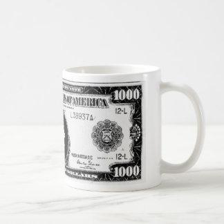 Obama Cash Coffee Mugs