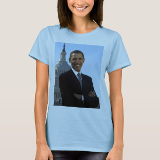obama.champion, YES WE CAN T-Shirt